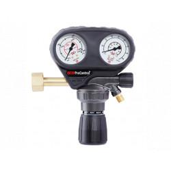 GCE Lahvový redukční ventil - CO2