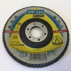 Lamelový kotouč SMT 624 Supra 115x22,23 ZR. 120