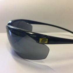 Brýle ochranné ESAB Warrior - kouřové