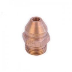 Nahřívací hubice R70 3-25