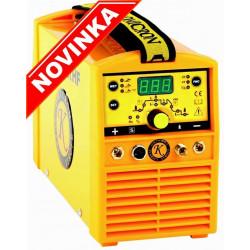 Omicron GAMA 1500L HF svářecí invertor