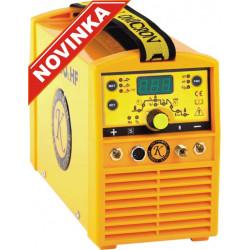 Omicron GAMA 1900L HF svářecí invertor