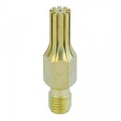 Řezací hubice 459 P,PB,zemní plyn 3-8