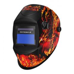Svařovací maska KUHTREIBER 725S fénix, víceúčelová