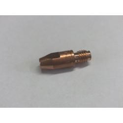 Tryska M8 x 1,2 x 30mm E-Cu