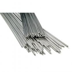 Drát G 104 pro svařování plamenem 5,0 mm ocel 1kg