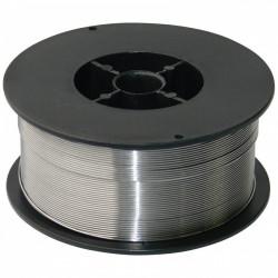 Trubičkový drát MIG pr. 0,9 mm (1 kg)