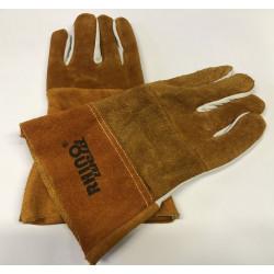 Svářecí rukavice RHINOweld, krátké