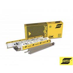 Elektroda EB 123 pr. 5,0mm/450mm (balíček 6,0kg)