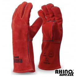 Svářečské rukavice RhinoWeld velikost 10