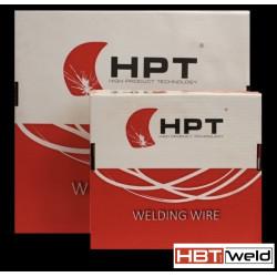 Svářecí drát HPT WELDING WIRE 0,8mm/15kg