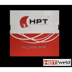 Svářecí drát HPT WELDING WIRE 0,6mm/5kg
