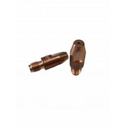 Tryska M8x1,2x30mm CuCrZr