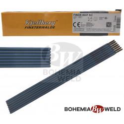 Elektrody Kjellberg FINOX 4337 AC pr. 2,50 mm
