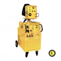 Omicron OMI 510WS - svářecí poloautomat