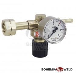 Redukční ventil P2 Propan - Butan