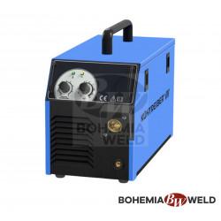 Kühtreiber KITin 2040 MIG EURO svařovací stroj MIG/MAG