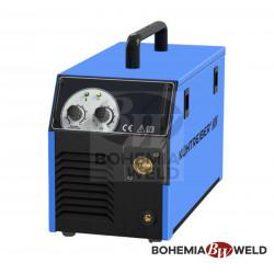 Kühtreiber KITin 2080 MIG EURO svařovací stroj MIG/MAG