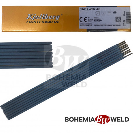 Elektrody Kjellberg FINOX 4370 AC pr. 3,2 mm