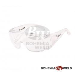 Ochranné brýle čiré