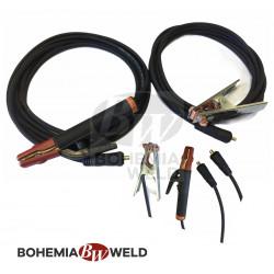 svářecí kabely 16mm2 3+ 3m BSB10-25