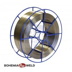Svářecí drát ER308LSi 0,8 mm nerez MIG 15kg