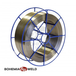 Svářecí drát ER308LSi 1,0 mm nerez MIG 15kg