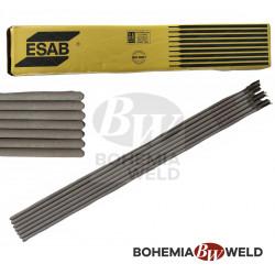 Elektrody EB 121 pr. 2,5mm/350mm (balíček 4,3kg/171ks)