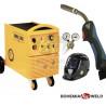 SET OMICRON OMI 246 Svařovací stroj + hořák 250A/4m + ventil + kukla