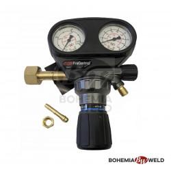 Redukční ventil - kyslík