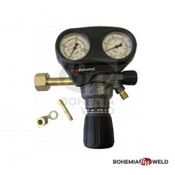 GCE Lahvový redukční ventil - argon (07 806 31)