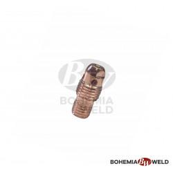 Svěrací pouzdro 9/20 2,0mm