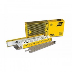 Elektroda OK 67.13 pr. 2,5mm/300mm (balíček 0,7kg/38ks)