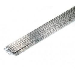 Svářecí drát AlSi5 3,2 mm hliník TIG 10kg
