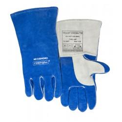 Svařovací rukavice WELDAS COMFOflex 10-2087