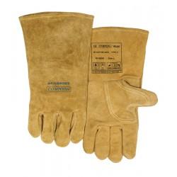 Svařovací rukavice WELDAS COMFOflex 10-2000 XXL