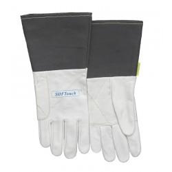 Svářečské rukavice WELDAS TIG SOFTouch 10-1004 XL