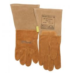 Svářečské rukavice WELDAS TIG SOFTouch 10-1003