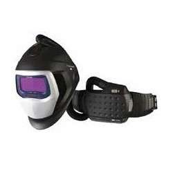 Kukla Speedglas™ 9100 kazeta 9100X jednotka 3M™Adflo™