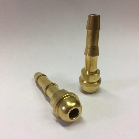 Hadicový nástavec pr. 6,3 mm G 3/8 GCE