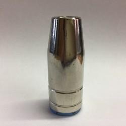 Hubice 250A ostře kónická NW11,5 (mosaz)