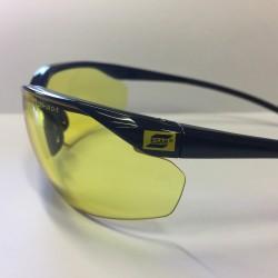 Brýle ochranné ESAB Warrior - žluté