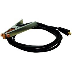 Kabel zemnící 3m 10-25 200A 16 mm2
