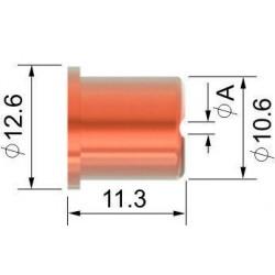 Dýza 1,0 standard SCB50