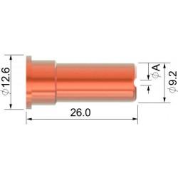 Dýza 1,0 dlouhá SCB50