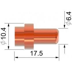 Elektroda Hafnium SCB50