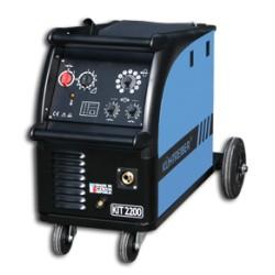 Kühtreiber KIT 2200 Svařovací stroj MIG/MAG