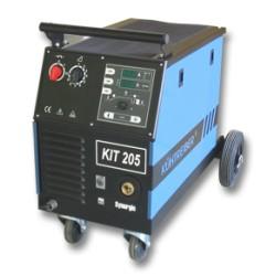 Kühtreiber KIT 205 Svařovací stroj MIG/MAG