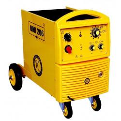 OMICRON OMI 206 Svařovací stroj