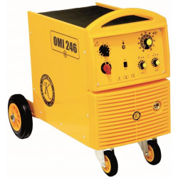 OMICRON OMI 246 Svařovací stroj